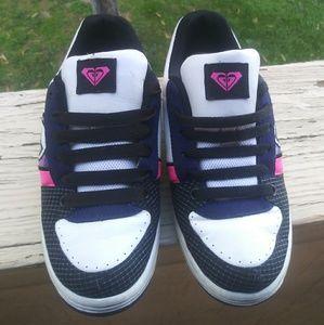 Roxy Skateboard Shoes